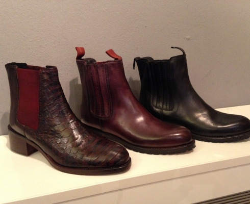 Liebeskind - Chelsea Boots
