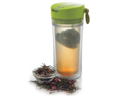 Theiles Theehaus - Tea Infuser