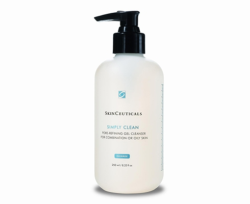 Skinceuticals - Skinceuticals Simply Clean