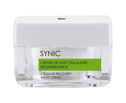 SYNIC - CELLULAR RECOVERY NIGHT CREME