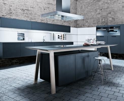 NEXT 125 Küche | Schüller Küchen - STILPUNKTE