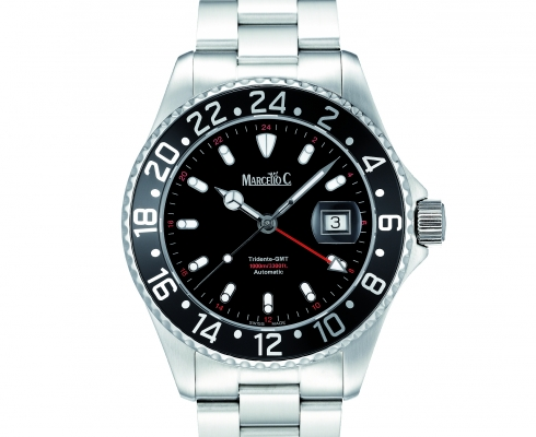 Marcello C - Tridente GMT