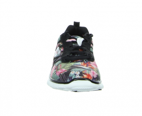 Skechers - FLORAL BLOOM 12061 BKMT