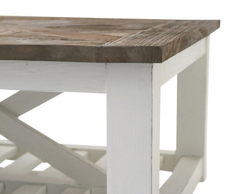 Rivièra Maison - Chateau Chassigny Coffeetable 150x70