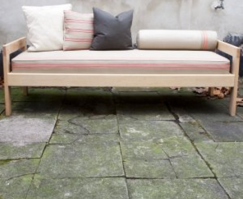 tatata - Comfy Day Bed!