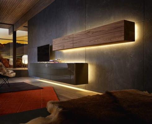 Wohn Und Schlafzimmer Programm Gentis Hulsta Stilpunkte