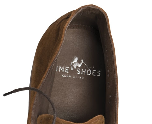 Prime Shoes - Stiefelette