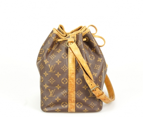 Louis Vuitton  - Louis Vuitton Noe Petit
