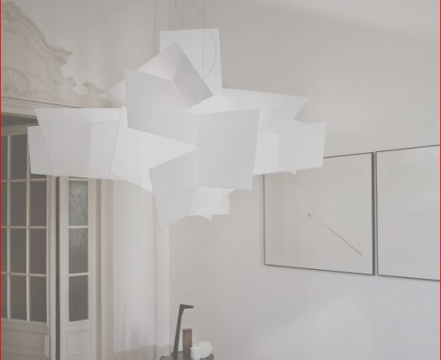 FOSCARINI - Pendelleuchte Big Bang