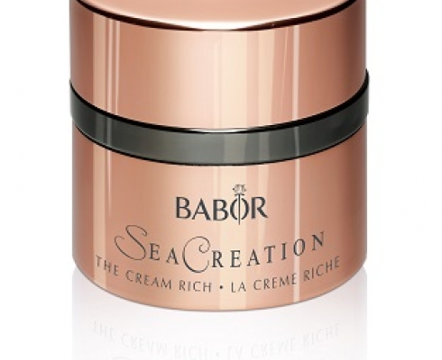 Babor - SeaCreation THE CREAM RICH 50 ml