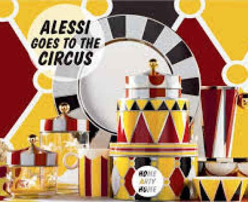 Alessi - Circus by Marcel Wanders