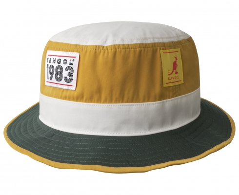 Kangol - Kangol 1983 Hero Bucket Hat