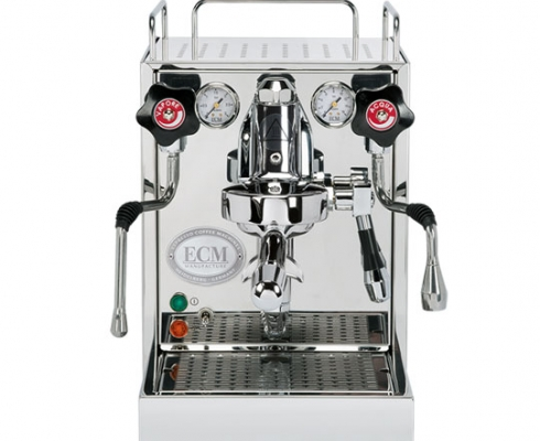 ECM - ECM Mechanika V Slim Espressomaschine