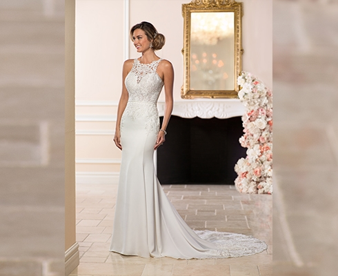Brautkleid Stella York Stilpunkte