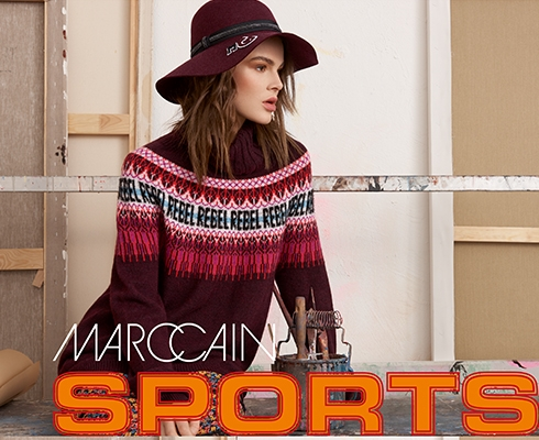 MarcCain - sportliches Outfit 3