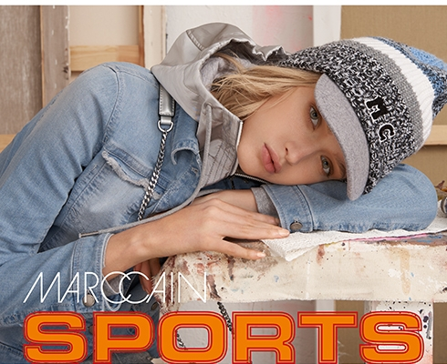 MarcCain - sportliches Outfit 4