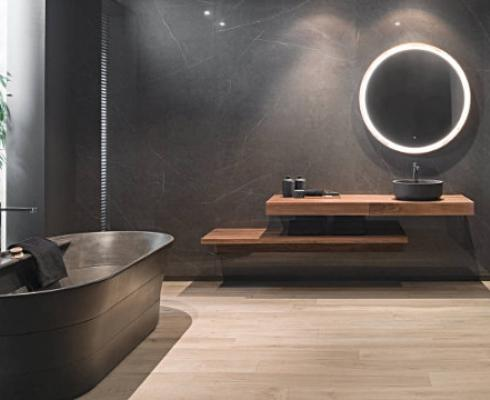 Urbatek XLight, Mirage Jewels, Porcelanosa Group, Neolith - XL-Fliesen