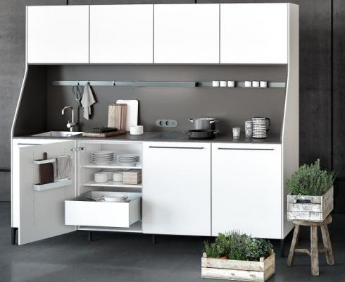 SieMatic - S29 - Buffet