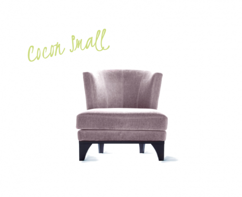 UK5 Urban Collections - Sessel Cocon Small