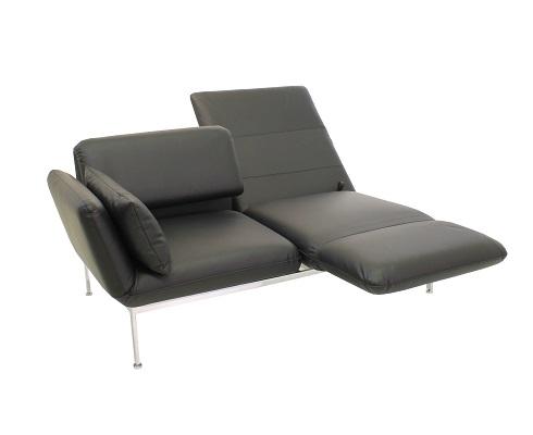 roro small sofa br hl stilpunkte. Black Bedroom Furniture Sets. Home Design Ideas