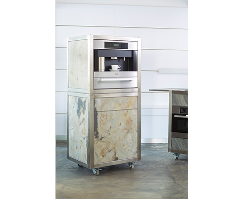 Mobile arbeitsplatte küche