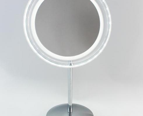 ar 800 beleuchteter kosmetikspiegel arnolds design. Black Bedroom Furniture Sets. Home Design Ideas