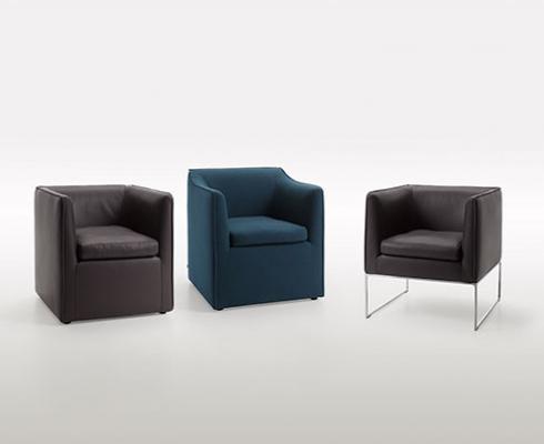 mell sessel cor stilpunkte. Black Bedroom Furniture Sets. Home Design Ideas