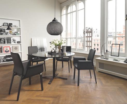fino stuhl cor stilpunkte. Black Bedroom Furniture Sets. Home Design Ideas