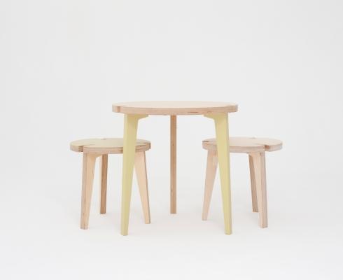 no 2 tisch l und s werkstatt f r angepasste arbeit stilpunkte. Black Bedroom Furniture Sets. Home Design Ideas