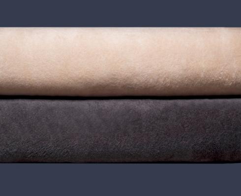 Plaids und Wohndecken  Baretti - STILPUNKTE