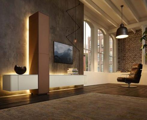 wohn und schlafzimmer programm gentis h lsta stilpunkte. Black Bedroom Furniture Sets. Home Design Ideas