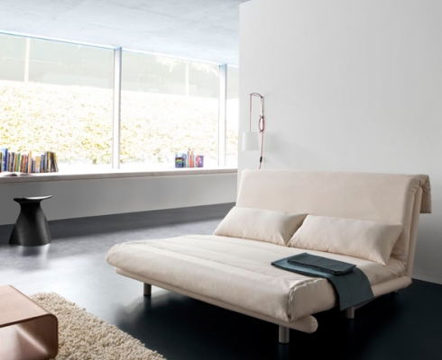 schlafsofa multy ligne roset stilpunkte. Black Bedroom Furniture Sets. Home Design Ideas