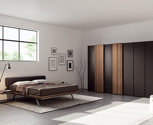 madera schlafzimmerm bel h lsta stilpunkte. Black Bedroom Furniture Sets. Home Design Ideas