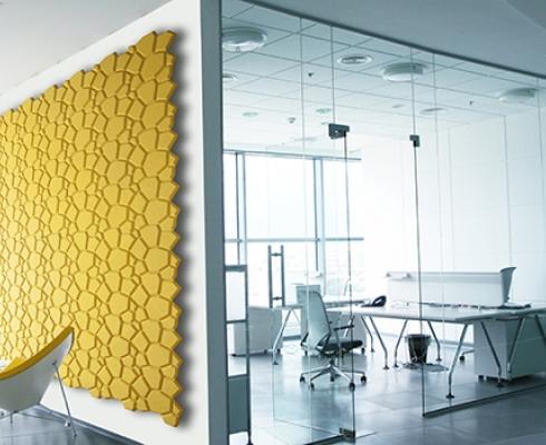 3d kork wanddeko und design muratto stilpunkte - Wanddeko design ...