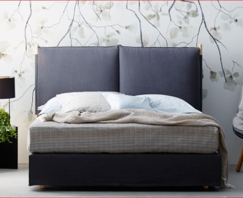 purebeds someday schramm werkst tten stilpunkte. Black Bedroom Furniture Sets. Home Design Ideas