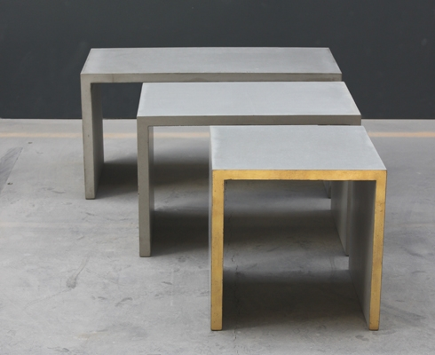 betonm bel petit kollektion concrete home design