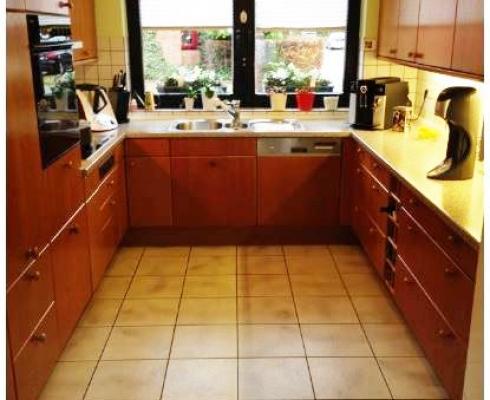 Extrem Küchen Modernisierung - STILPUNKTE XV72