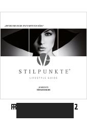 Stilpunkte Lifestyle Guide eMagazin Frühjahr/Sommer 2012 - Köln