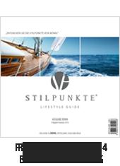 Stilpunkte Lifestyle Guide eMagazin 2014 - Bonn/Umgebung