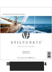 Stilpunkte Lifestyle Guide eMagazin 2014 - Essen