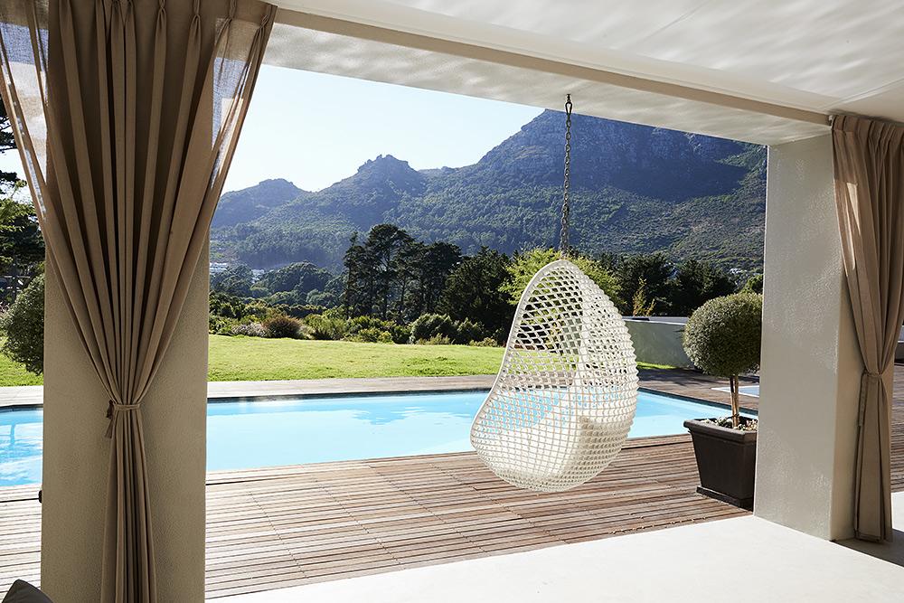 Stilpunkte-Blog: Hochwertige Gartenmöbel, Hängesessel Outdoor
