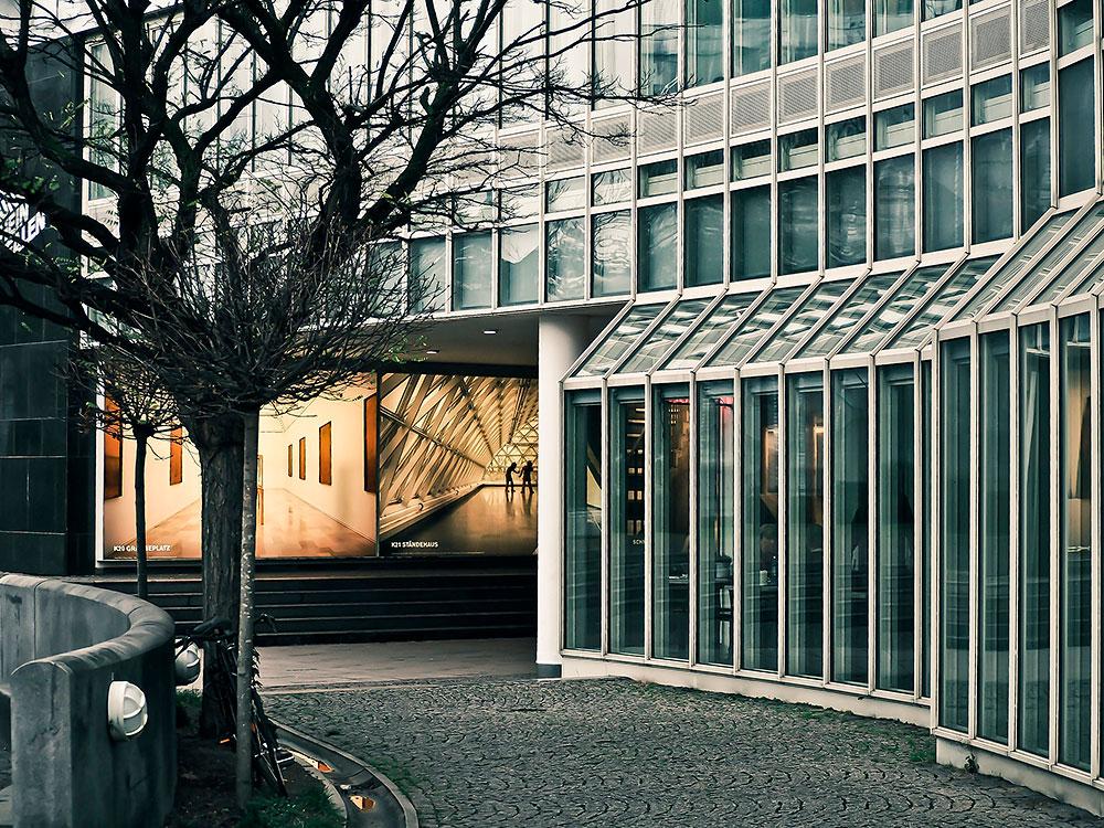 STILPUNKTE-Blog: An der Nacht der Museen 2019 nehemn die großen Düsseldorfer Museen teil.