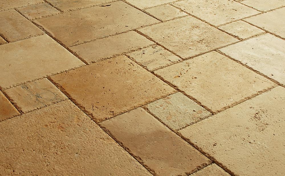 Stilpunkte-Blog: Fußboden, Natursteine, Natursteinfliesen, Natursteinboden, Natursteinplatten