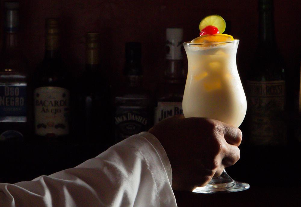Stilpunkte-Blog: Pina Colada, der Cocktail-Klassiker