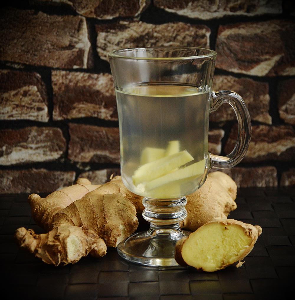 STILPUNKTE-Blog: Gesundheit pur, Ingwer-Zubereitung als Tee