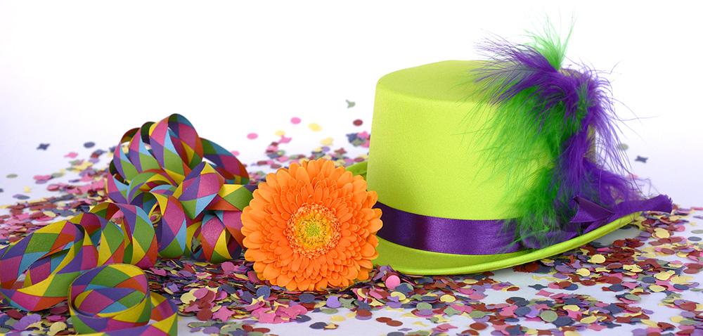 STILPUNKTE-Blog: Karneval in Köln. Foto: pixabay