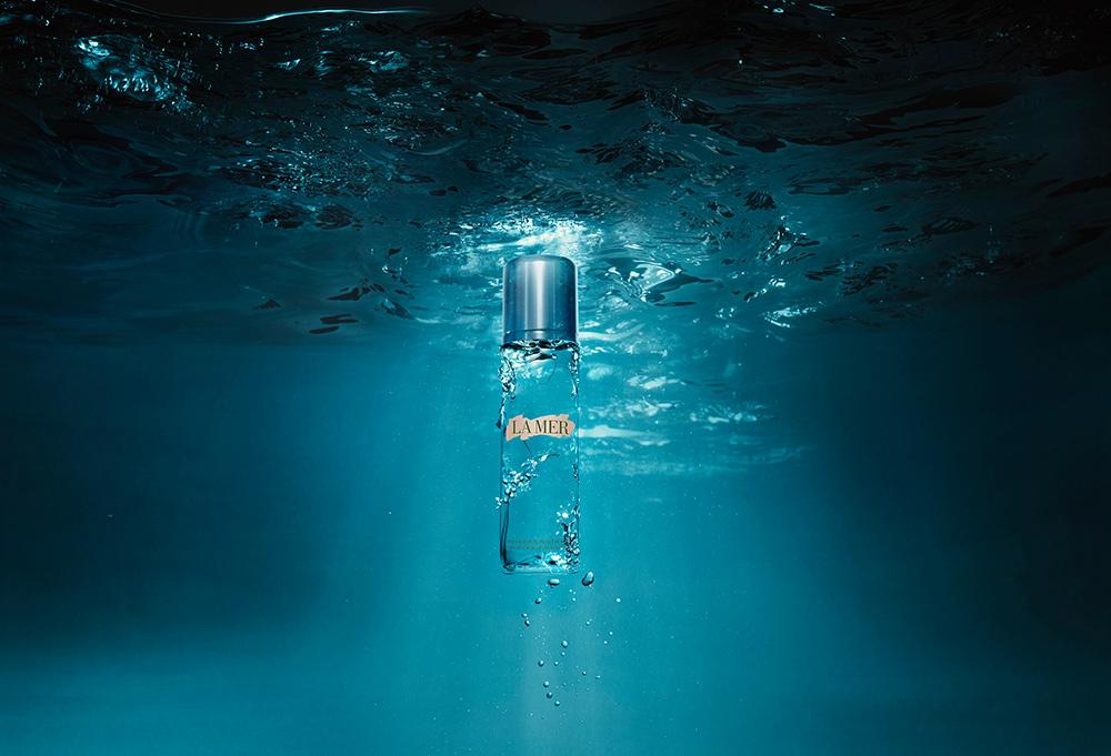 Stilpunkte-Blog: Die Kraft des Meeres für die Schönheit der Haut. Foto: Estée Lauder