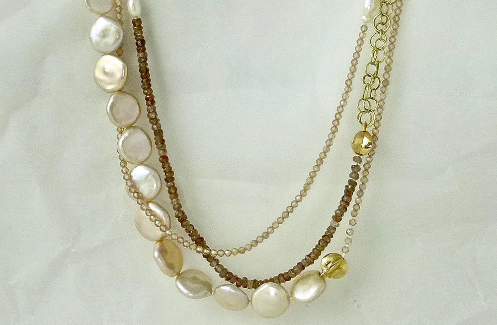 aurifex, Schmuck, Kette, Gold, Damenschmuck, Perlen, Silber, Ringe,