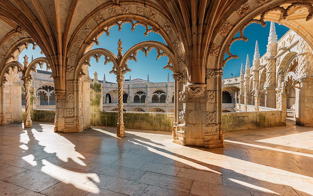 STILPUNKTE-Reisetipp: Lissabon mit der Mosteiro dos Jerónimos
