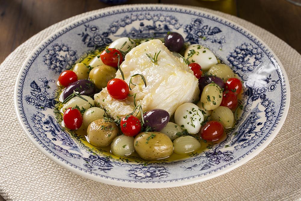 STILPUNKTE-Reisetipp: Lissabon, portugiesischer Lifestyle und traditionelle Küche mit dem Fischgericht Bacalhau.